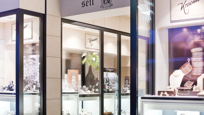 Der perfekte Trauring – von Juwelier Kraemer in Saarbrücken