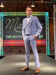 Rückblick Mariage Hochzeitsmesse im Saarland