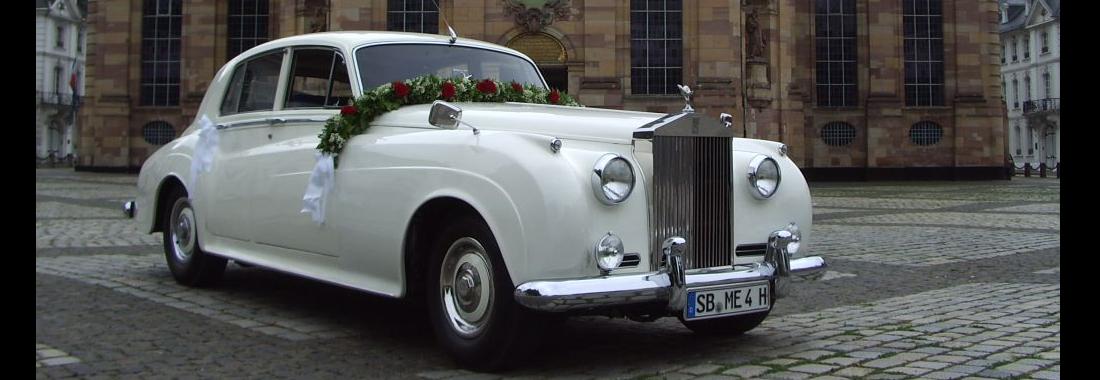 Das Perfekte Hochzeitsauto Mieten Das Hochzeitsmagazin Fur Unsere Region