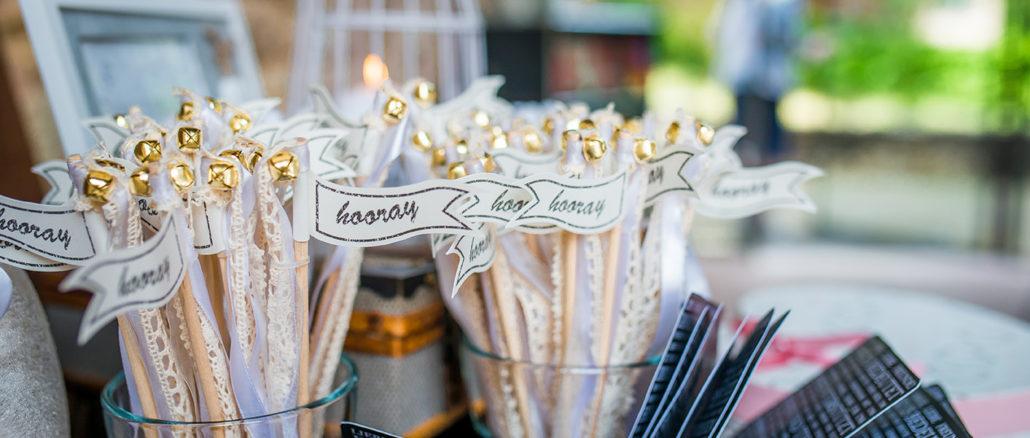 Hochzeitschecklisten