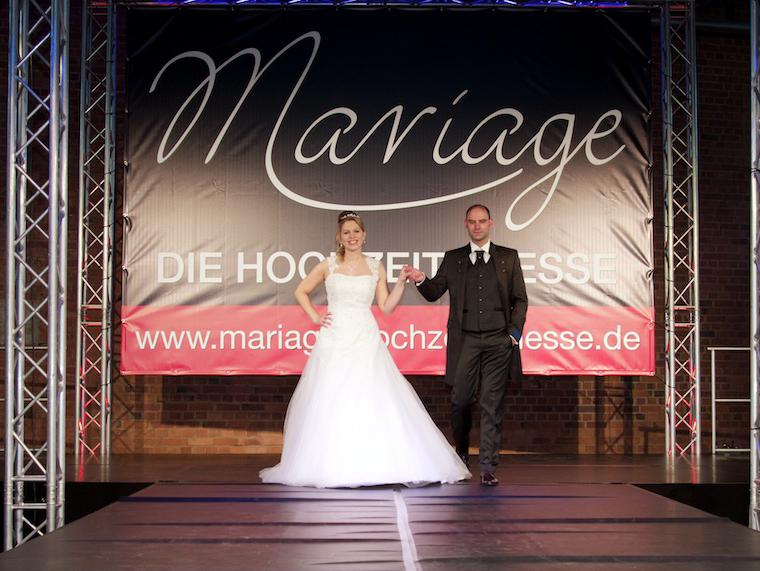 Hochzeitsmesse Mariage in Dillingen