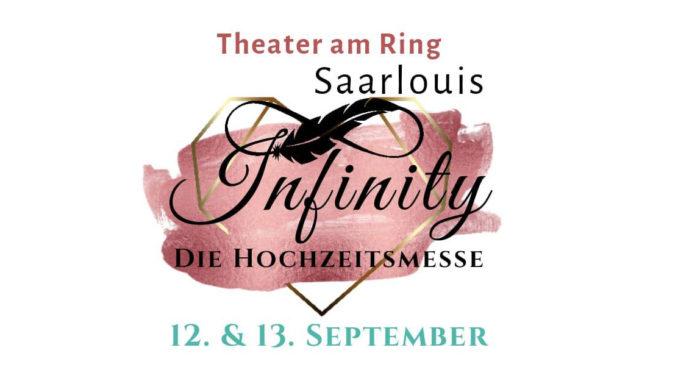 Hochzeitsmesse Infinity in Saarlouis
