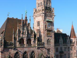 Standesamt Saarbrücken