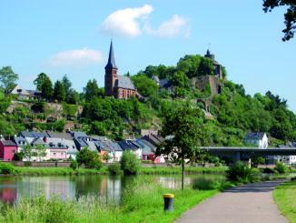 Standesamt Saarburg