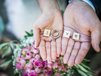 Welche Unterlagen brauche ich für meine Hochzeit?