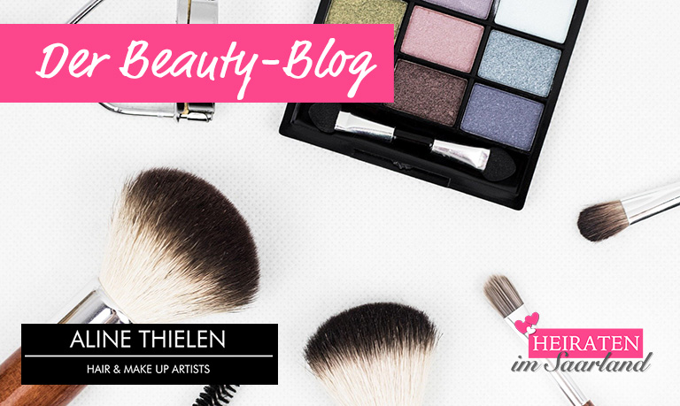 Make-up Artists und Visagisten
