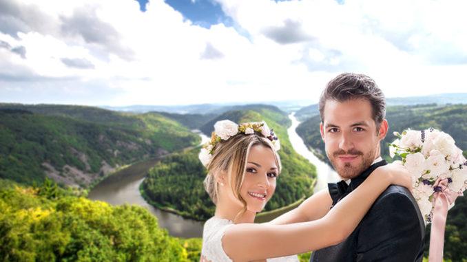Die perfekte Hochzeit im Saarland