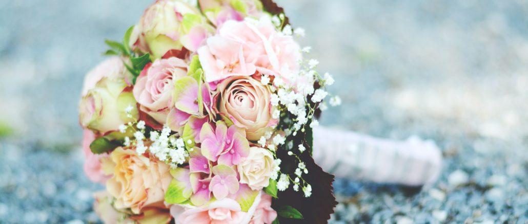 Ideen für Ihren Brautstrauß