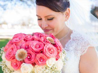 Verlosung von Freikarten für die Hochzeitsmesse >>TRAU<<