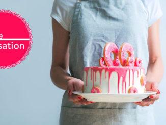 Cake Sensation Saarbrücken