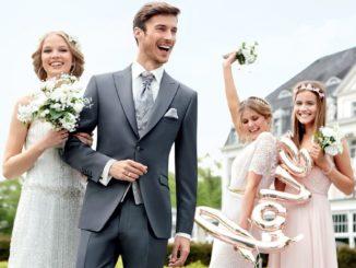 Exclusiv-Brautmoden