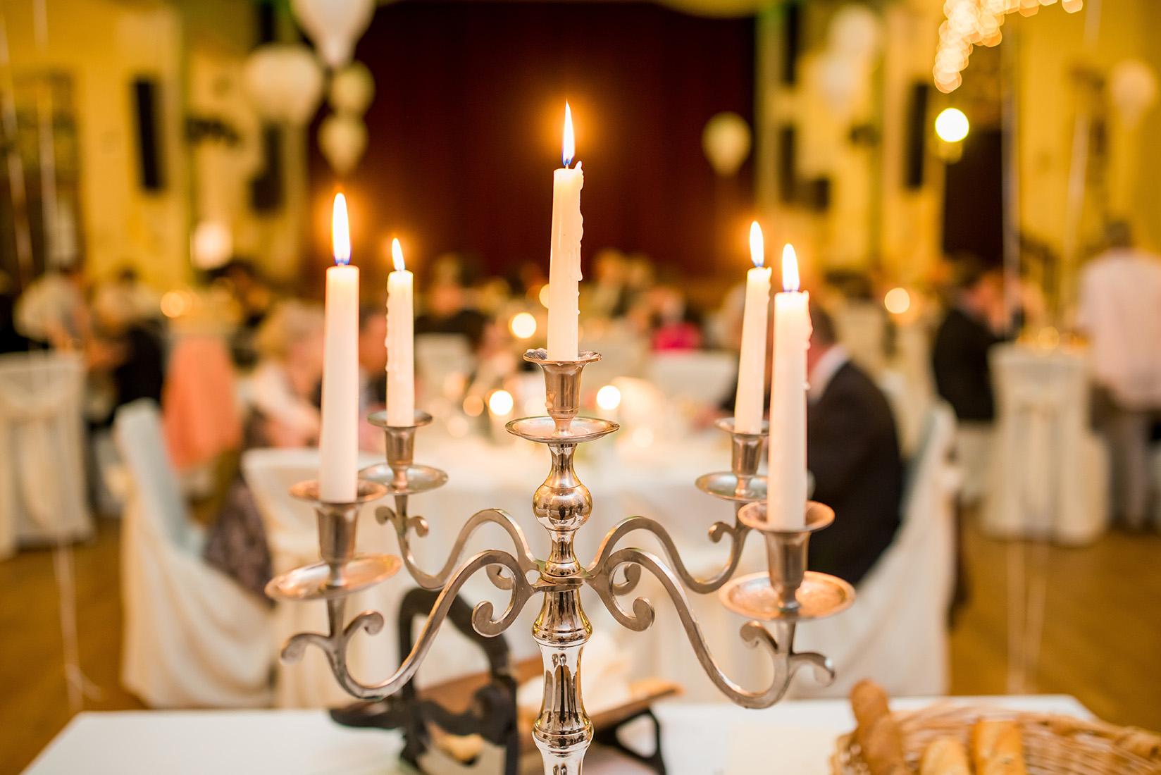 Weitere saarländische Hochzeits-Locations