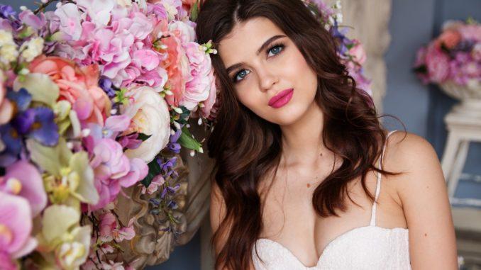 Makeup Hochzeit