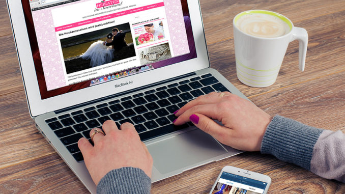 Autoren und Blogger gesucht