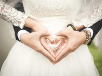 Micro-Wedding: Der Hochzeitstrend 2018