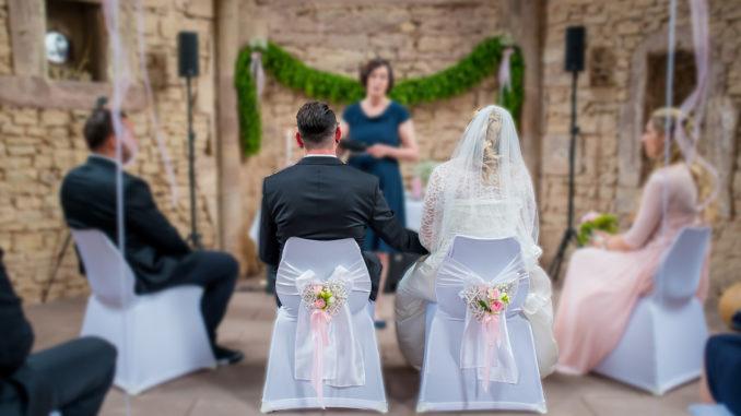 Hochzeitsredner und Trauredner im Saarland