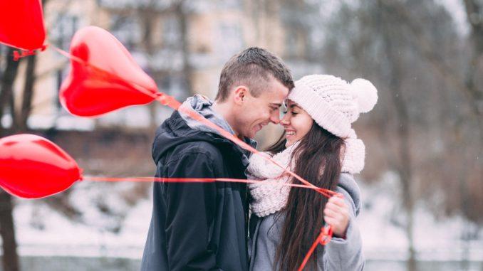 Heiraten im Winter