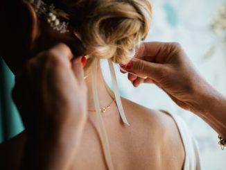 Stylingtipps für die Braut