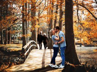 Hochzeitsjubiläen und Hochzeitstage