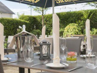Hotel Restaurant Roemer in Merzig